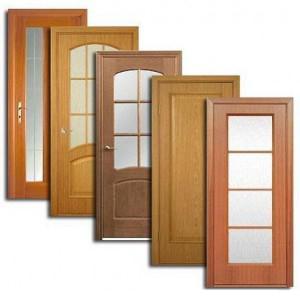 Двери, дверные блоки Кропоткина