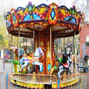 Парки культуры и отдыха Кропоткина