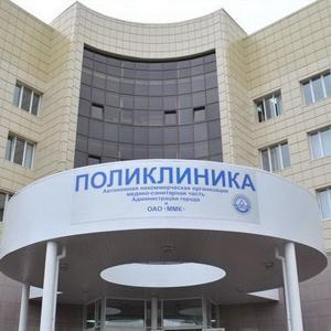 Поликлиники Кропоткина