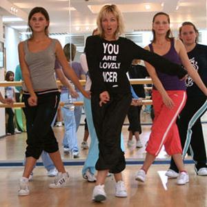 Школы танцев Кропоткина