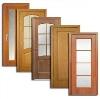 Двери, дверные блоки в Кропоткине