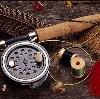 Охотничьи и рыболовные магазины в Кропоткине