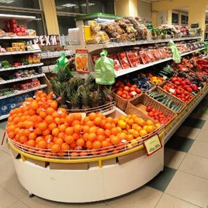 Супермаркеты Кропоткина
