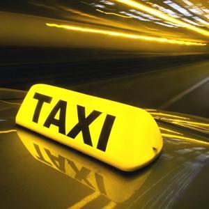 Такси Кропоткина