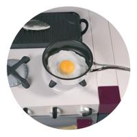 Оазис - иконка «кухня» в Кропоткине