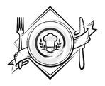 Luxury House - иконка «ресторан» в Кропоткине