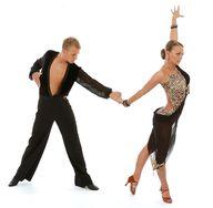 King Dance Floor - иконка «танцы» в Кропоткине
